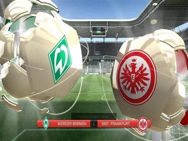 Soi kèo nhà cái Werder Bremen vs Eintracht Frankfurt, 29/02/2020 - Giải VĐQG Đức
