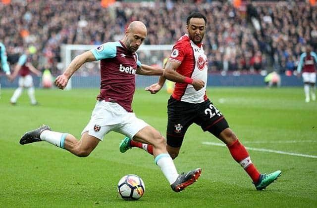 Soi keo nha cai West Ham United vs Southampton, 29/02/2020 - Ngoai Hang Anh