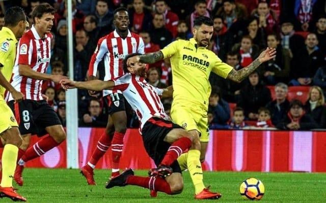 Soi keo nha cai Athletic Club vs Villarreal, 01/03/2020 - VDQG Tay Ban Nha
