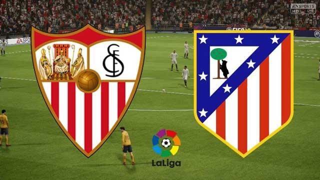 Soi kèo nhà cái Atletico Madrid vs Sevilla, 07/03/2020 - VĐQG Tây Ban Nha