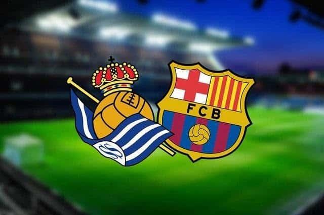 Soi keo nha cai Barcelona vs Real Sociedad, 08/03/2020 - VDQG Tay Ban Nha