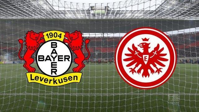 Soi kèo nhà cái Bayer Leverkusen vs Eintracht Frankfurt, 07/03/2020 - Giải VĐQG Đức