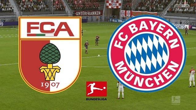 Soi kèo nhà cái Bayern Munich vs Augsburg, 08/03/2020 - Giải VĐQG Đức