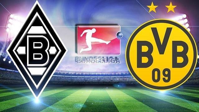 Soi kèo nhà cái Borussia M'gladbach vs Borussia Dortmund, 08/03/2020 - Giải VĐQG Đức