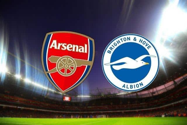 Soi kèo nhà cái Brighton & Hove Albion vs Arsenal, 14/03/2020 - Ngoại Hạng Anh