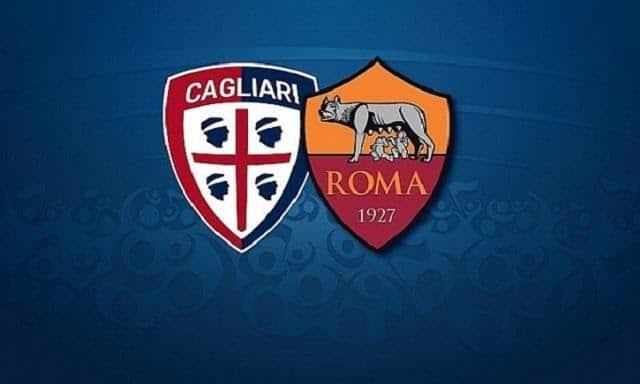 Soi keo nha cai Cagliari vs Roma, 01/03/2020 - VDQG Y [Serie A]
