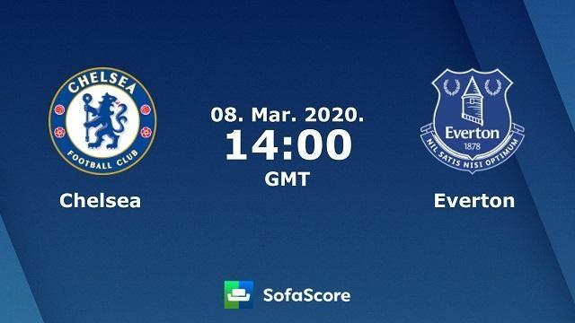 Soi keo nha cai Chelsea vs Everton, 08/03/2020 - Ngoai Hang Anh