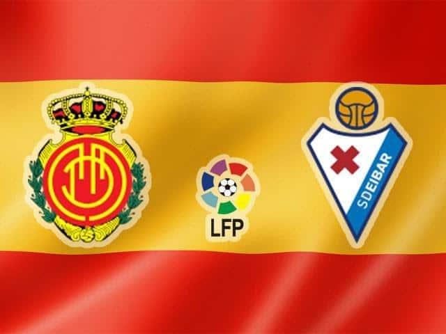 Soi kèo nhà cái Eibar vs Mallorca, 08/03/2020 - VĐQG Tây Ban Nha