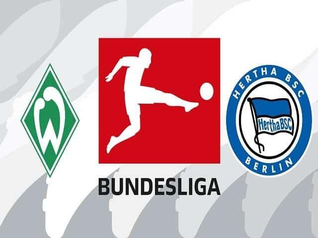 Soi kèo nhà cái Hertha BSC vs Werder Bremen, 07/03/2020 - Giải VĐQG Đức