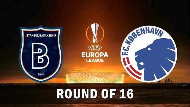 Soi kèo nhà cái Istanbul Basaksehir vs Copenhagen, 13/03/2020 - Cúp C2 Châu Âu
