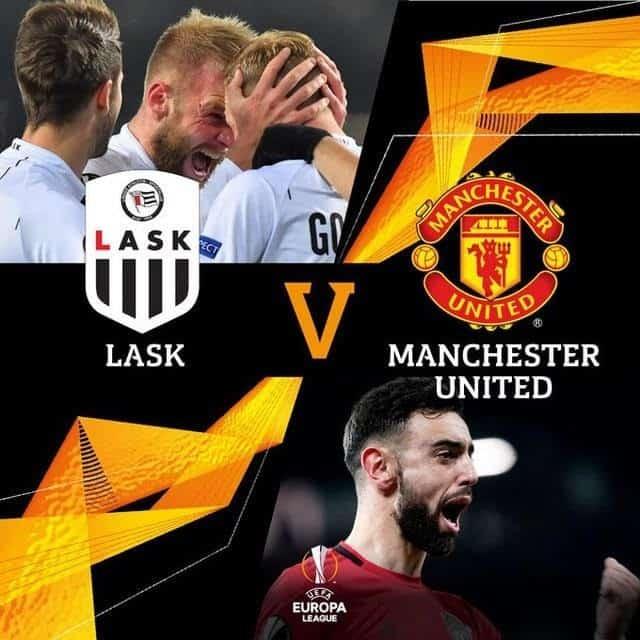 Soi kèo nhà cái LASK vs Manchester United, 13/03/2020 - Cúp C2 Châu Âu