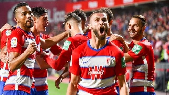 Soi keo nha cai Levante vs Granada, 08/03/2020 - VDQG Tay Ban Nha