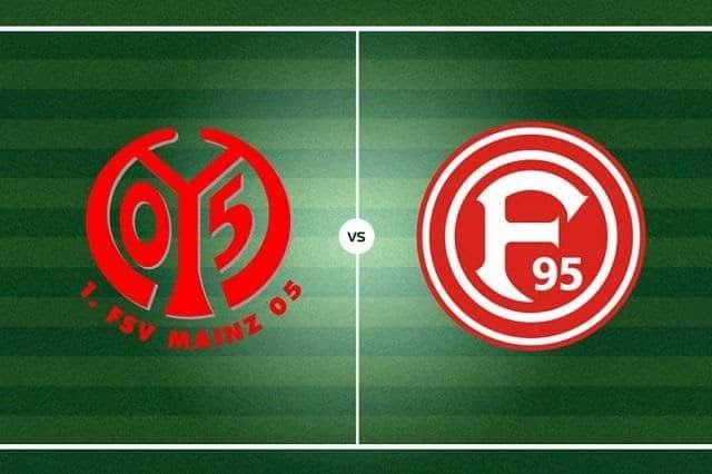 Soi kèo nhà cái Mainz 05 vs Fortuna Dusseldorf, 09/03/2020 - Giải VĐQG Đức