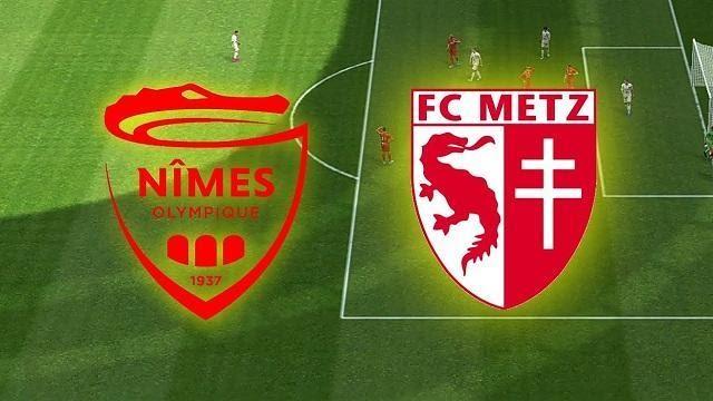 Soi kèo nhà cái Metz vs Nîmes, 08/03/2020 - VĐQG Pháp [Ligue 1]