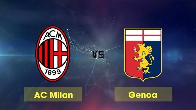 Soi keo nha cai Milan vs Genoa, 01/03/2020 - VDQG Y [Serie A]