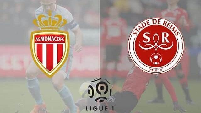 Soi keo nha cai Monaco vs Reims, 01/03/2020 - VDQG Phap [Ligue 1]