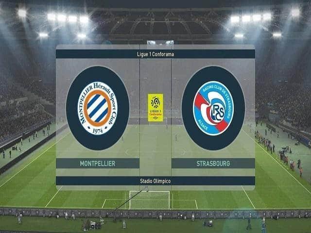 Soi kèo nhà cái Montpellier vs Strasbourg, 01/03/2020 - VĐQG Pháp