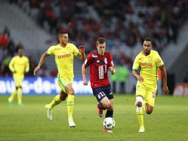 Soi kèo nhà cái Nantes vs Lille, 01/03/2020 - VĐQG Pháp [Ligue 1]