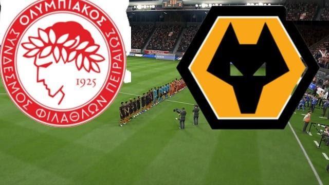 Soi kèo nhà cái Olympiakos Piraeus vs Wolverhampton Wanderers, 13/03/2020 - Cúp C2 Châu Âu