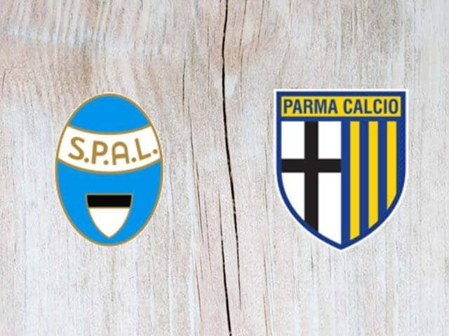 Soi keo nha cai Parma vs SPAL, 01/03/2020 - VDQG Y [Serie A