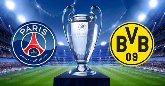 Soi kèo nhà cái PSG vs Borussia Dortmund, 12/03/2020 - Cúp C1 Châu Âu