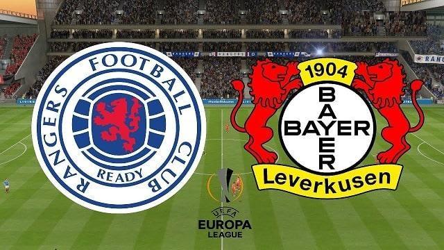 Soi kèo nhà cái Rangers vs Bayer Leverkusen, 13/03/2020 - Cúp C2 Châu Âu