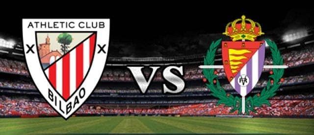 Soi kèo nhà cái Real Valladolid vs Athletic Club, 08/03/2020 - VĐQG Tây Ban Nha