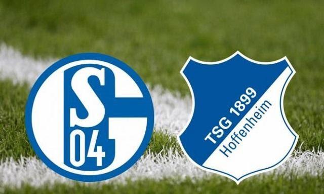 Soi kèo nhà cái Schalke 04 vs Hoffenheim, 07/03/2020 - Giải VĐQG Đức