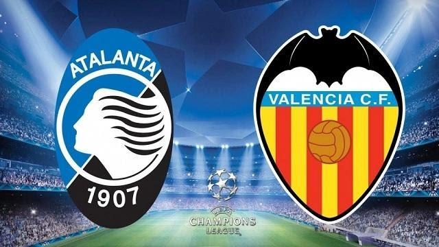 Soi kèo nhà cái Valencia vs Atalanta, 11/03/2020 - Cúp C1 Châu Âu