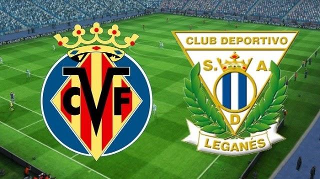 Soi keo nha cai Villarreal vs Leganes, 09/03/2020 - VDQG Tay Ban Nha