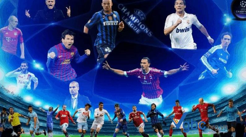 Tìm hiểu về tỷ lệ cược bóng đá