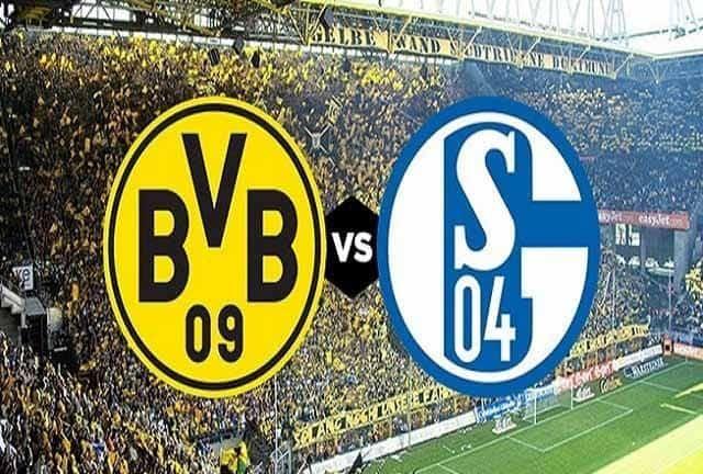 Soi keo Borussia Dortmund vs Schalke 04, 16/05/2020