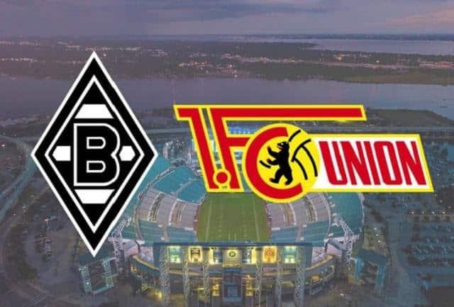 Soi kèo Borussia M'gladbach vs Union Berlin, 31/05/2020