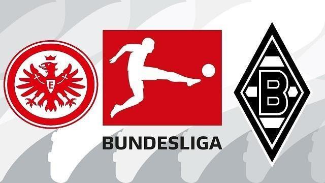 Soi keo Eintracht Frankfurt vs Borussia M'gladbach, 16/5/2020