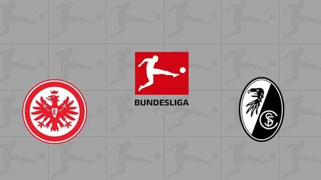 Soi keo Eintracht Frankfurt vs Freiburg, 27/5/2020