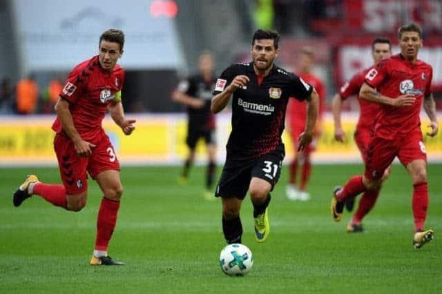 Soi keo Freiburg vs Bayer Leverkusen, 30/05/2020