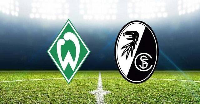Soi keo Freiburg vs Werder Bremen, 23/05/2020