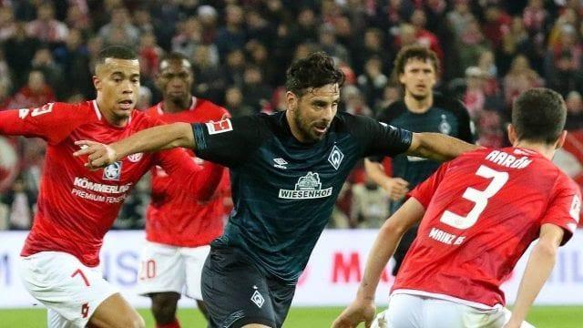 Soi keo FSV Mainz vs RB Leipzig, 24/05/2020