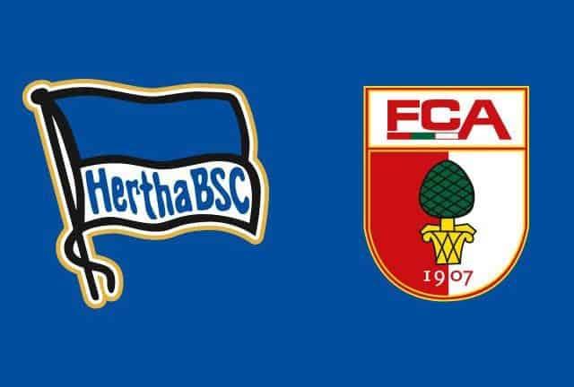 Soi kèo Hertha BSC vs Augsburg, 30/05/2020