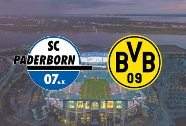 Soi kèo Paderborn vs Borussia Dortmund, 31/05/2020