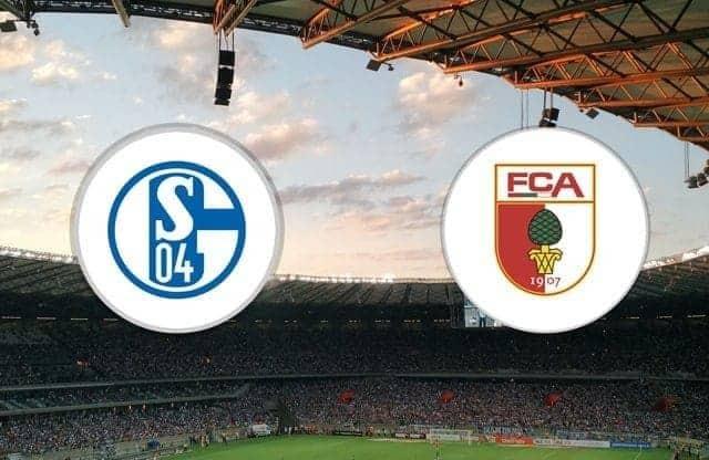 Soi keo Schalke 04 vs Augsburg, 24/05/2020