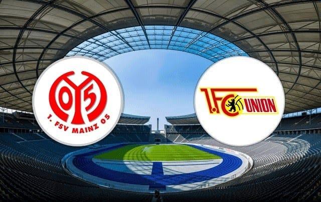 Soi keo Union Berlin vs Mainz 05, 28/5/2020
