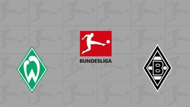 Soi keo Werder Bremen vs Borussia M'gladbach, 27/5/2020