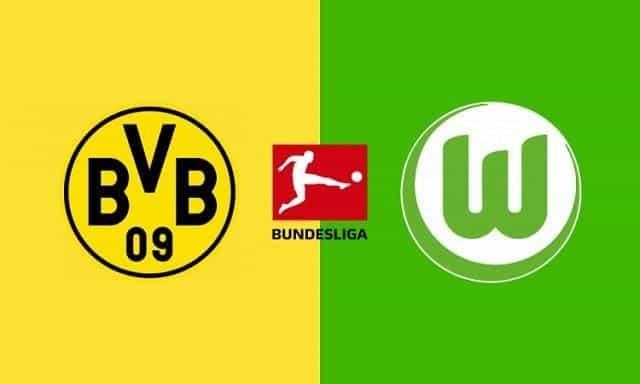 Soi keo Wolfsburg vs Borussia Dortmund, 23/5/2020
