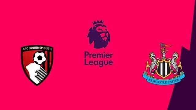 Soi kèo AFC Bournemouth vs Newcastle United, 02/7/2020