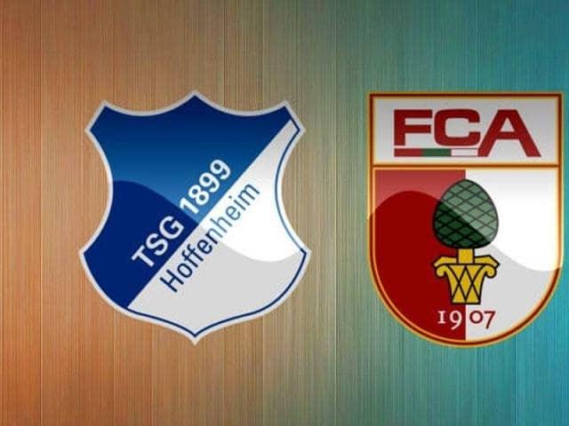Soi keo Augsburg vs Hoffenheim, 18/6/2020