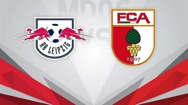 Soi kèo Augsburg vs RB Leipzig, 27/6/2020