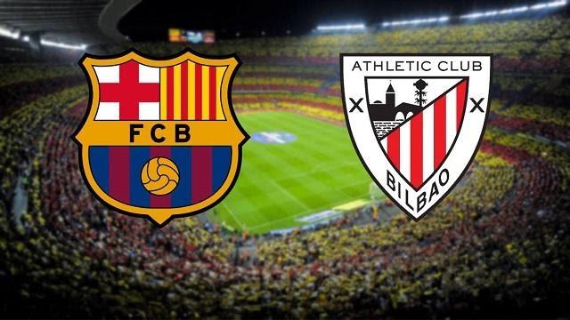 Soi keo Barcelona vs Athletic Club, 24/6/2020