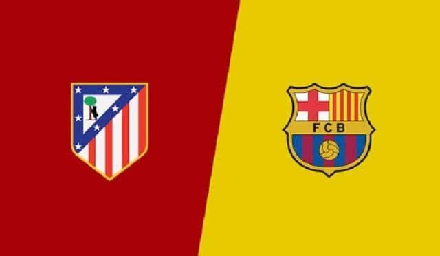Soi kèo Barcelona vs Atletico Madrid, 01/7/2020