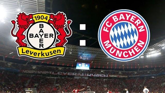 Soi kèo Bayer Leverkusen vs Bayern Munich, 06/6/2020